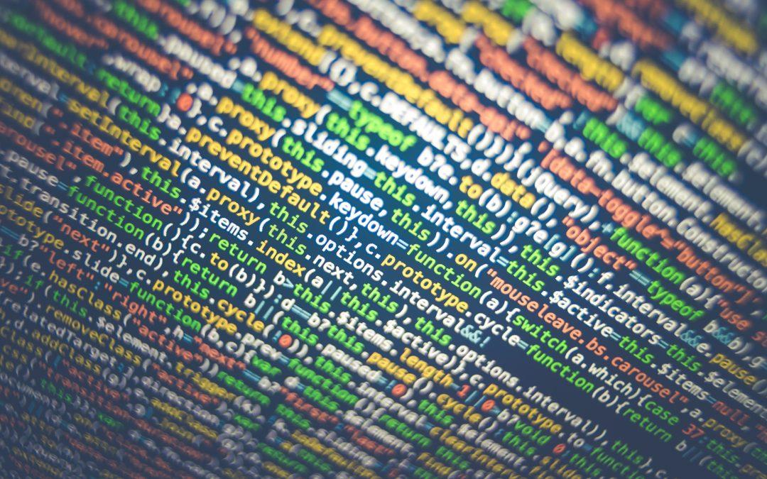 Co zakłada europejska strategia danych?