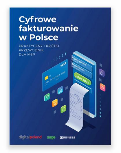 Raport - Cyfrowe fakturowanie w Polsce