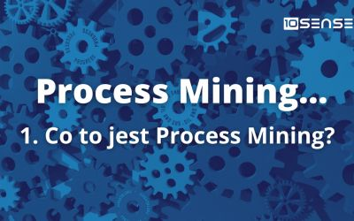 Co to jest process mining?