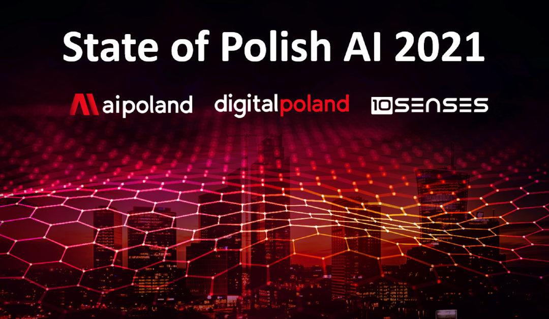 Jak powstał raport State of Polish AI 2021